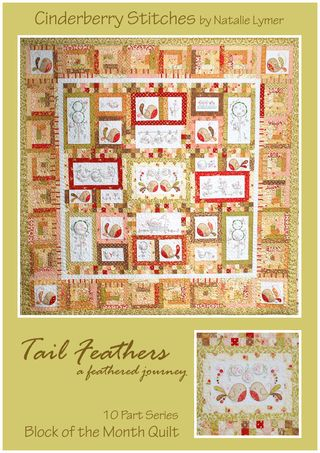 Tail Feathers Flyer