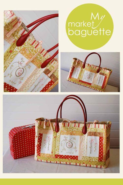 Market Baguette