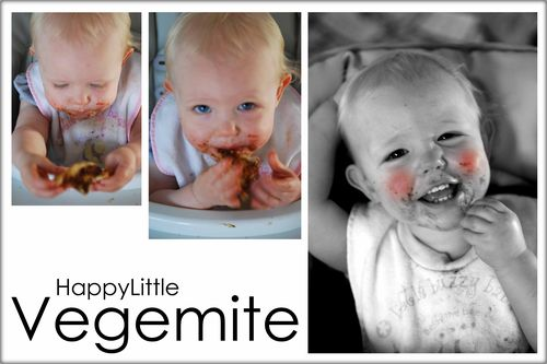 Little vegemite