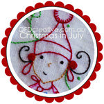 ChristmasButton