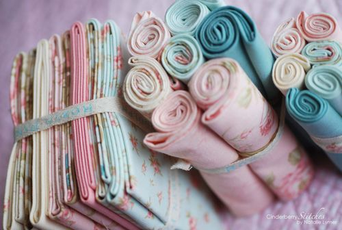 QA fabric prize a