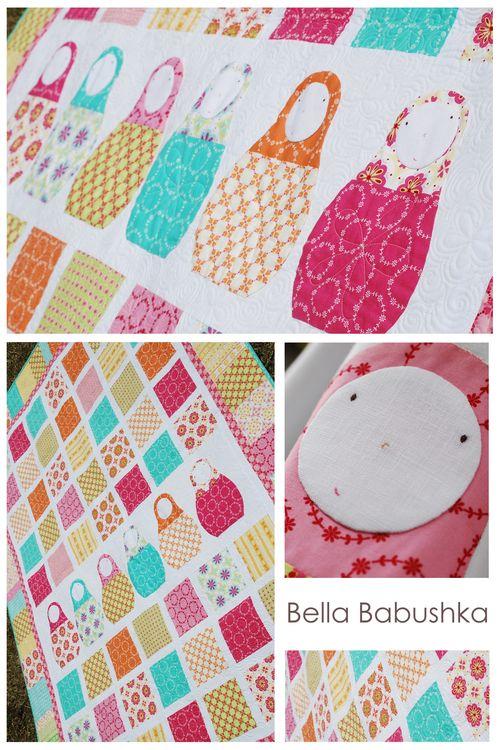 Bella Babushka