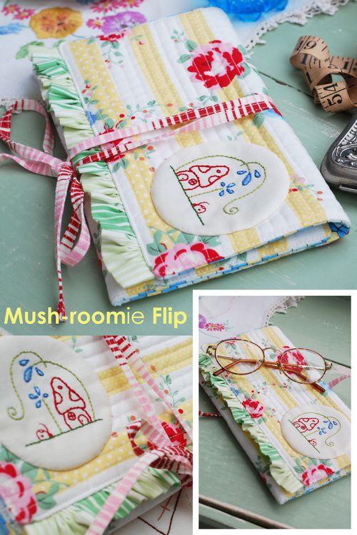 Mush-roomie Flip