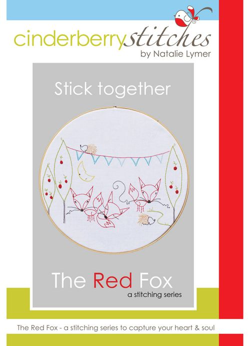 The Red Fox - Stick Together