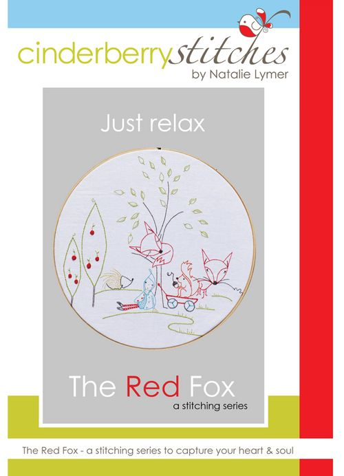 The Red Fox - Just relax