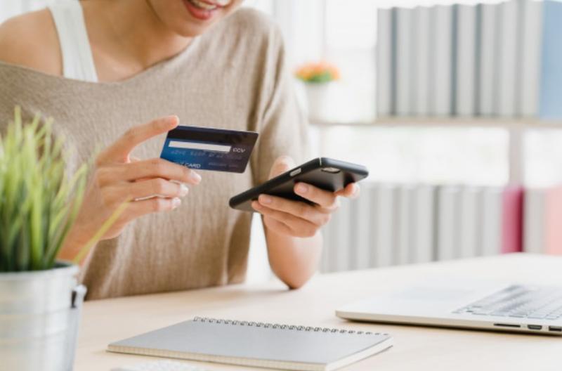 Belanja Kredit di Shopee