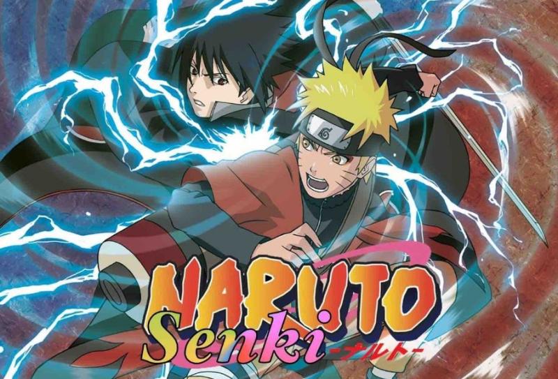 Download Naruto Senki Fixed FC AN14 Mod Apk