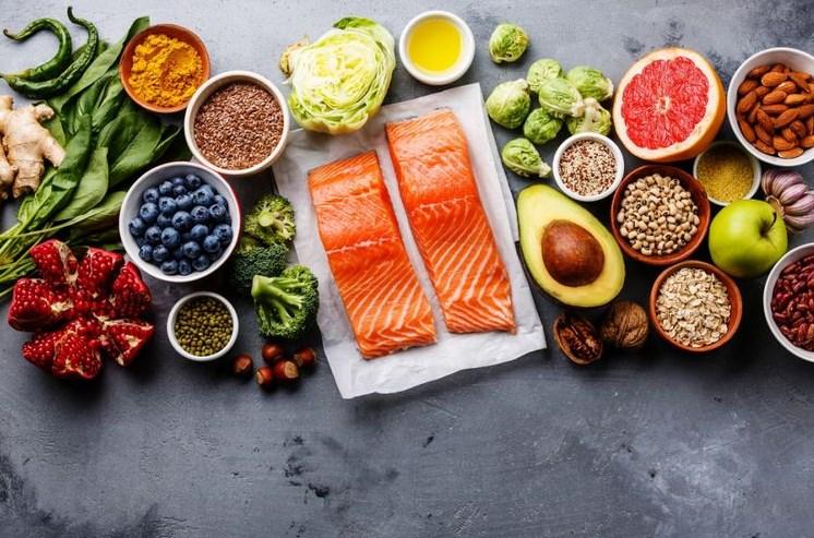 Diet Kalori Diet Sehat Menurunkan Berat Badan