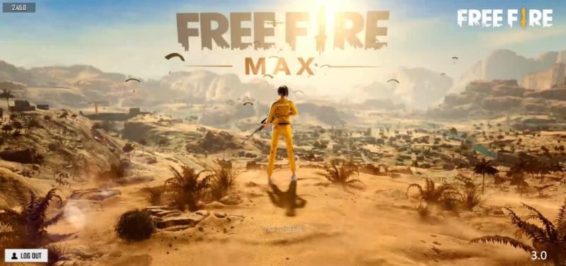 Cara Download Free Fire Max 3.0 Apk RESMI Garena Terbaru