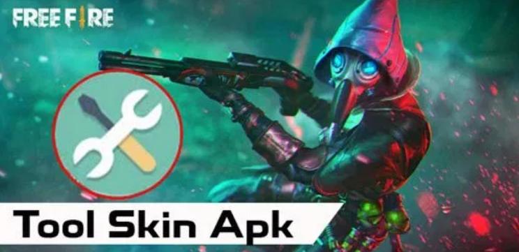 Tool Skin Apk Mod FF