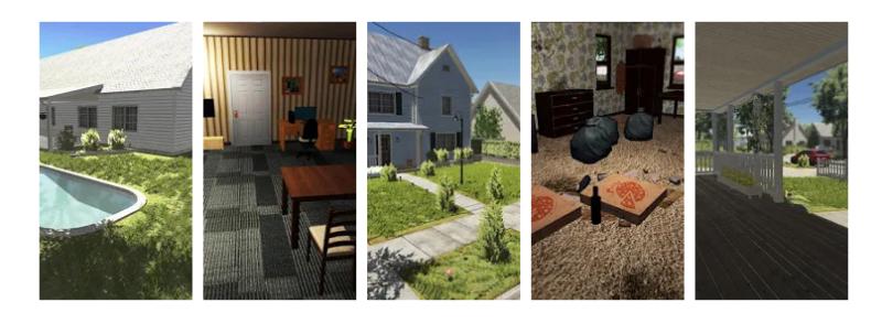 Download House Flipper Mod Apk Screen Shoot