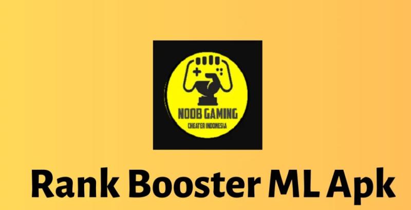 Mod Apk Rank Booster