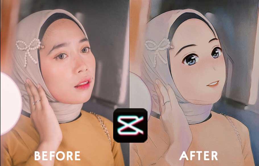 Download Cut Ying Apk Edit Anime Dari China Yang Viral Cinderberry Stitches
