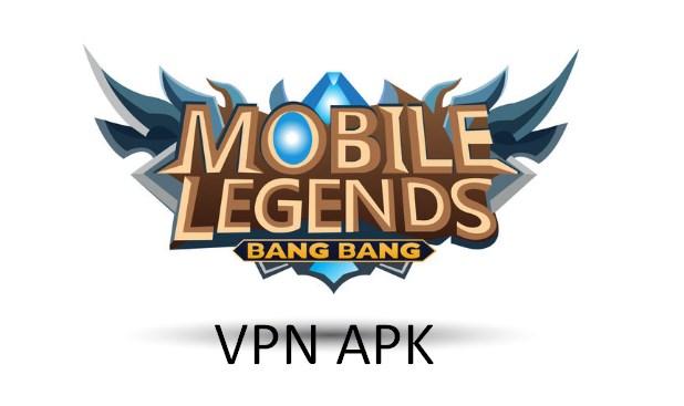VPN Mobile Legend Apk Brazil dan Argentina Download Free