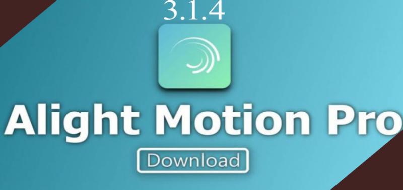 Alight Motion Pro Apk 3.1.4