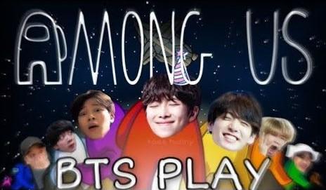 Among Us BTS Mod Apk