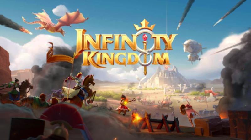Deskripsi Infinity Kingdom Mod Apk Latest Version